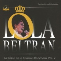 Lola Beltrán Mamá Lupita