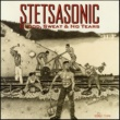 Stetsasonic Ghetto Is The World