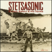 Stetsasonic The Hip Hop Band