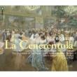 "Adelina Scarabelli, Jennifer Larmore, Laura Polverelli, Carlo Rizzi, Chorus & Orchestra of the Royal Opera House, Covent Garden Rossini : La Cenerentola : Act 1 ""O figlie amabili"" [Chorus, Clorinda, Tisbe, Cenerentola]"