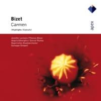 "Giuseppe Sinopoli Bizet : Carmen : Act 1 ""Ma mère, je la vois!"" [Don José, Micaëla]"