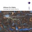 Joel Cohen, Camerata Mediterranea & Abdelkrim Rais Andalusian Orchestra of Fès Alfonso X of Castille : Cantigas de Santa Maria  -  Apex