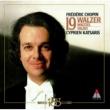 Cyprien Katsaris Chopin : Waltzes
