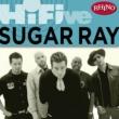 Sugar Ray Rhino Hi-Five: Sugar Ray