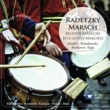 Various Artists Radetzky-Marsch: Beliebte Märsche / Best-Loved Marches