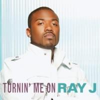 Ray J Turnin' Me On (Instrumental)