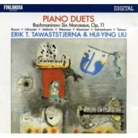 Erik T. Tawaststjerna and Hui-Ying Liu Sonatella : II Andante