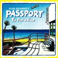 Klaus Doldinger's Passport Blue Kind Of Mind
