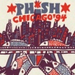 Phish Phish: Chicago '94