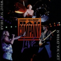 Bad Company Here Comes Trouble (Live Version)