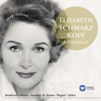 Elisabeth Schwarzkopf/Philharmonia Orchestra/Walter Susskind Lohengrin (1988 Remastered Version): Einsam in trüben Tagen (Elsa's Dream) (Act I)
