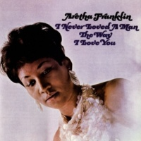 Aretha Franklin Drown in My Own Tears