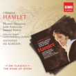 Thomas Hampson Thomas: Hamlet