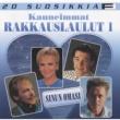 Various Artists 20 Suosikkia / Kauneimmat rakkauslaulut 1 / Sinun omasi