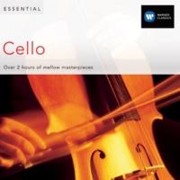 Mstislav Rostropovich/Alexander Dedyukhin Suite bergamasque, L. 75: III. Clair de lune. Andante très expressif (Arr. for Cello)