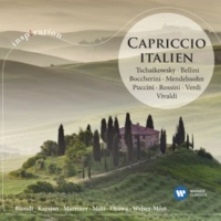Herbert von Karajan Suor Angelica: Intermezzo