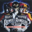 Various Artists Mighty Morphin Power Rangers