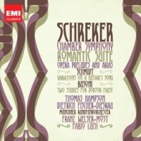 Gürzenich-Orchester Kölner Philharmoniker/James Conlon Romantische Suite: II. Scherzo