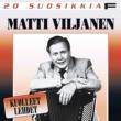 Matti Viljanen 20 Suosikkia / Kuolleet lehdet