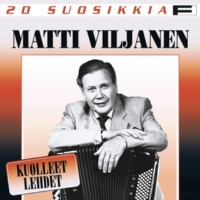 Matti Viljanen ja Jaakko Salo Ankkurit ylös