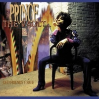 PRINCE She Spoke 2 Me (Extended Remix)
