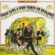 Eddie Cano & Nino Tempo On Broadway