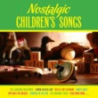 Various Artists Nostalgic Children's Songs