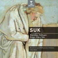 Royal Liverpool Philharmonic Orchestra/Libor Pesek Epilog Op.37: Pochettino più sostenuto (quasi più pesante) - II Andante semplice