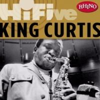 King Curtis Soul Serenade (Live at Fillmore West, 3/7/1971)