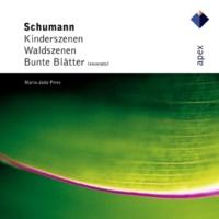 Maria-João Pires Schumann : Bunte Blätter Op.99 : IV Albumblatt 1