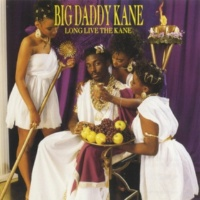 Big Daddy Kane Ain't No Half-Steppin'