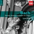 Lionel Rogg Bach: Complete Organ Works, Volume 2