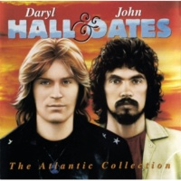 Daryl Hall & John Oates Past Times Behind