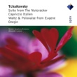 Alexander Lazarev Tchaikovsky : The Nutcracker Suite, Capriccio Italien & Dances from Eugene Onegin  -  Apex