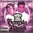Lil Boosie and  Webbie Gangsta Musik (Chopped & Screwed)