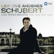 Leif Ove Andsnes Schubert: Late Piano Sonatas