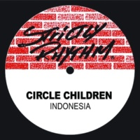 Circle Children Indonesia (Sambal Olek Mix)