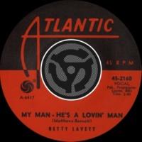 Betty Lavett Shut Your Mouth