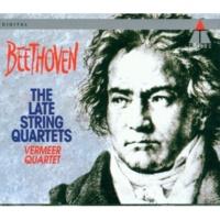 Vermeer Quartet Beethoven : String Quartet No.12 in E flat major Op.127 : I Maestoso - Allegro