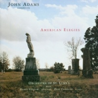 John Adams Charles Ives (1874-1954): The Unanswered Question (Late Version)