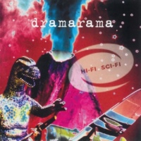 Dramarama Swallowed Your Cure