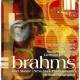 """Kurt Masur, Westminster Symphonic Choir & New York Philharmonic Orchestra Brahms : Ein deutsches Requiem Op.45 : II """"Denn alles Fleisch, es ist wie Gras"""""""
