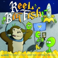 Reel Big Fish Everybody's Drunk