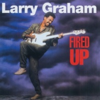 Larry Graham Let's Go