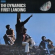 The Dynamics First Landing