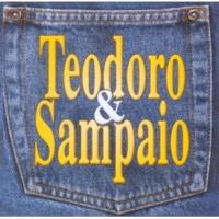 Teodoro & Sampaio Whisky com guaraná