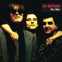 Los DelTonos Full time lover - directo