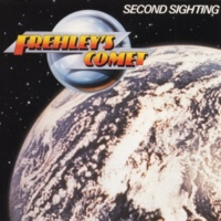 Frehley's Comet Dancin' With Danger