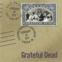 Grateful Dead Big River [Live at Salt Palace, Salt Lake City, UT, February 28, 1973]
