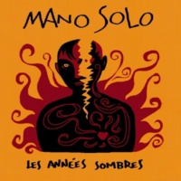 Mano Solo Paris boulevards